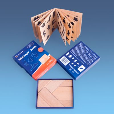 Puzzle-Fan