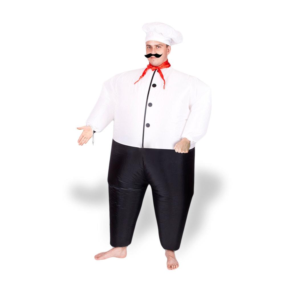 Kostium kucharza