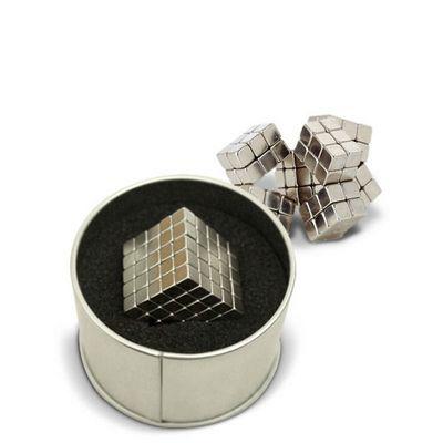 Magneto Cubic