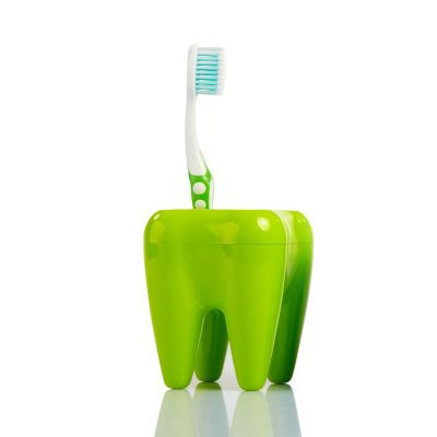 Clove toothbrush - Green