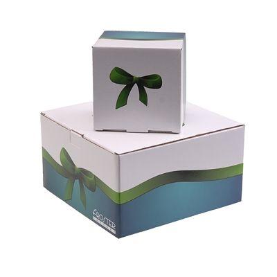 Pudełko prezentowe - Średnie