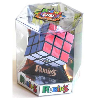 Kostka Rubika 3x3x3 HEX