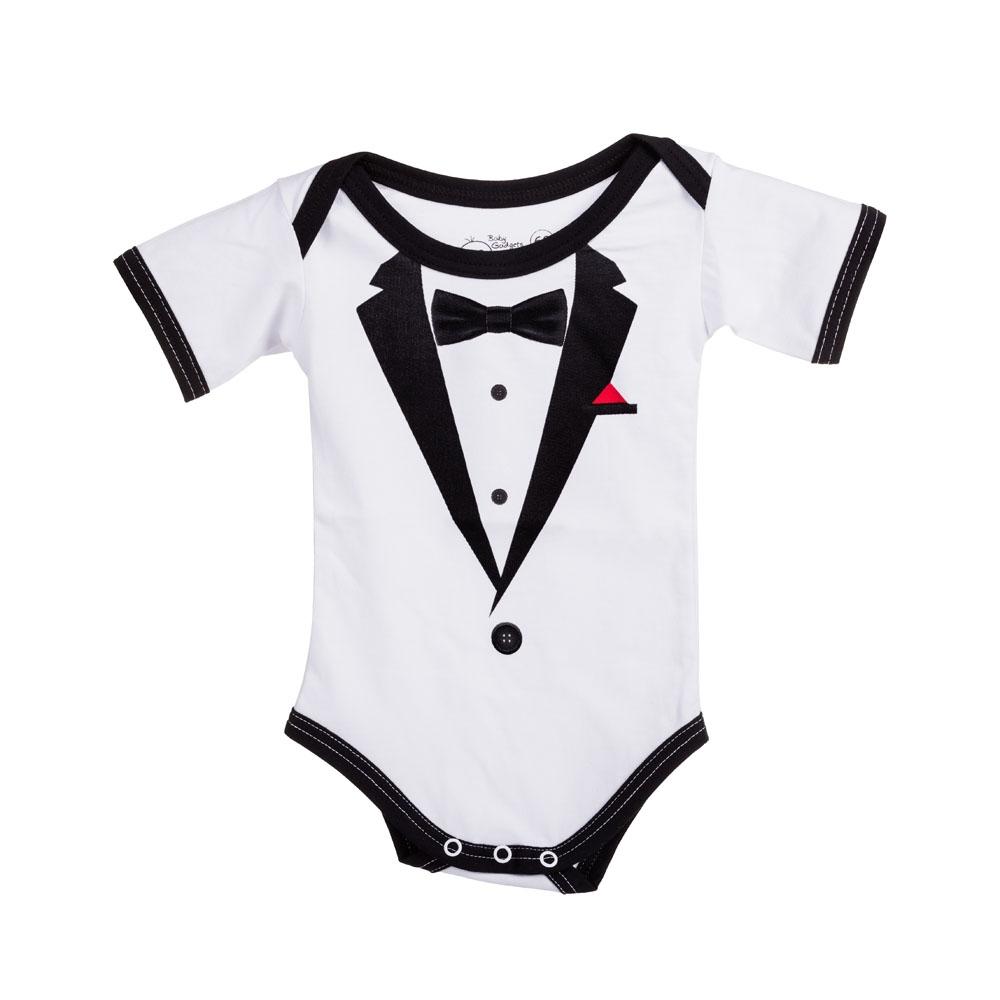 Baby Gentleman - Body