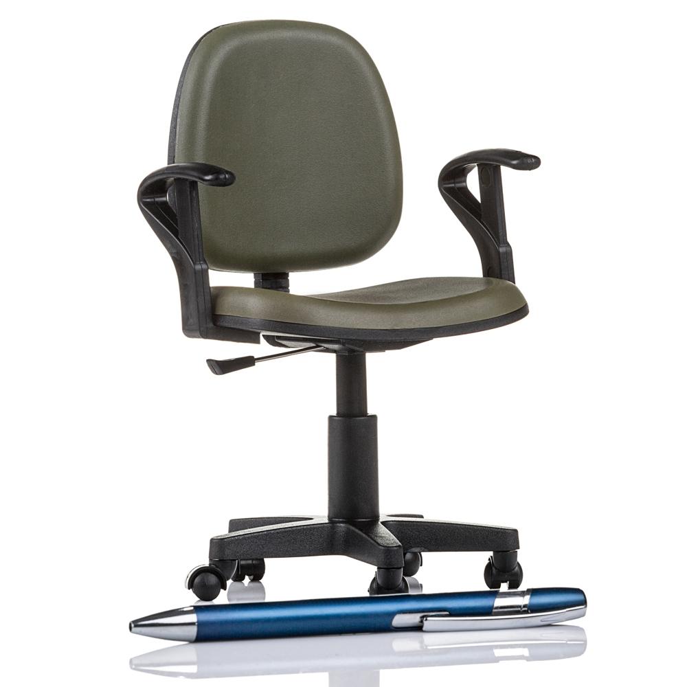 Mini fotel biurowy