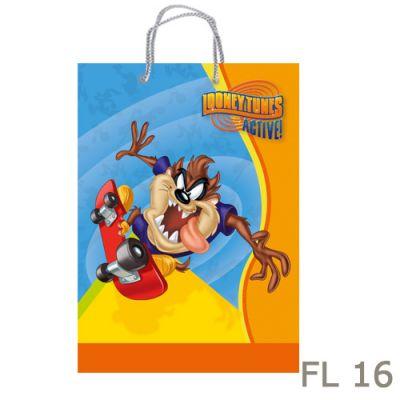 Torebki prezentowe Looney Tunes - wielkie - FL 16