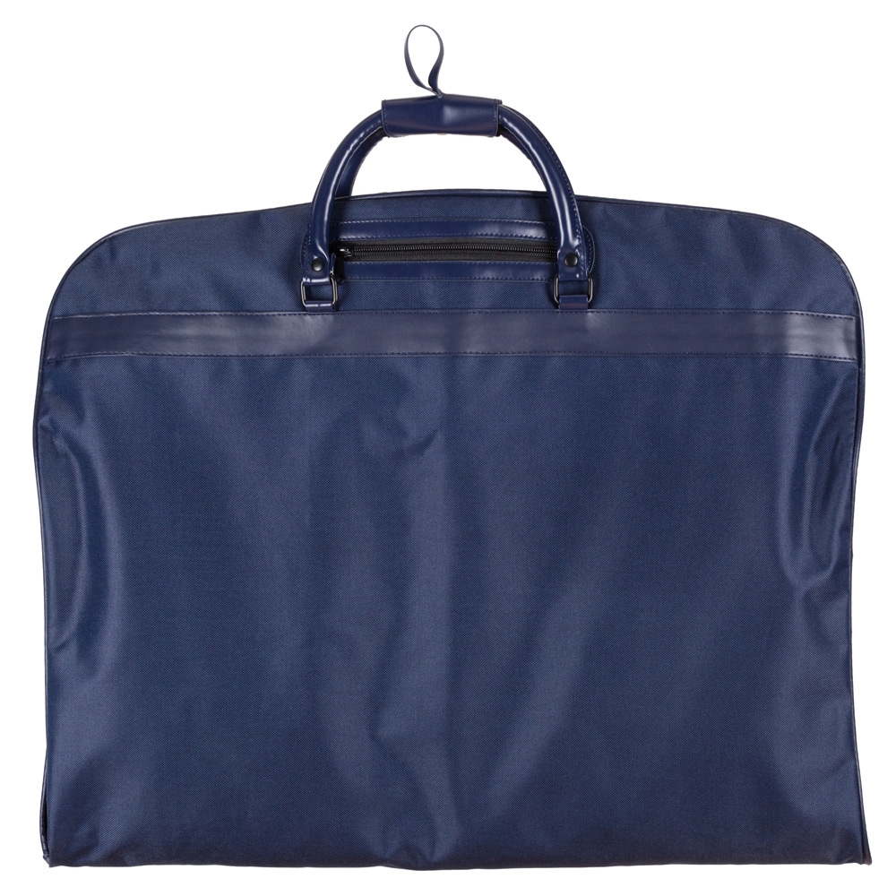 Torba na garnitur Business Blue