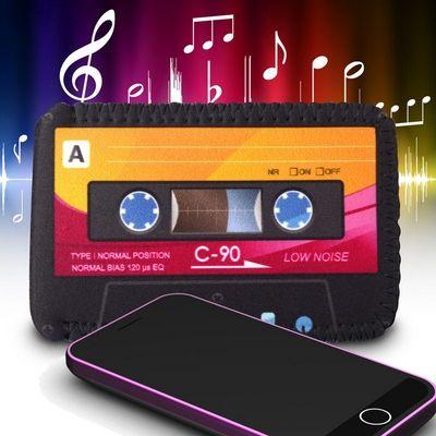 Case Cassette - C90