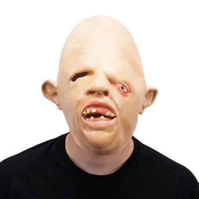 Ugly mask