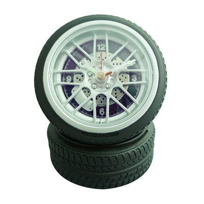 Rajdowy zegar