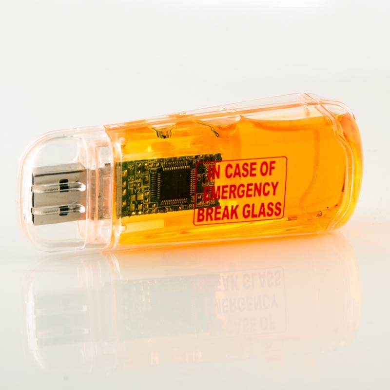 Pendrive Piwosza - In case of emergency 8GB