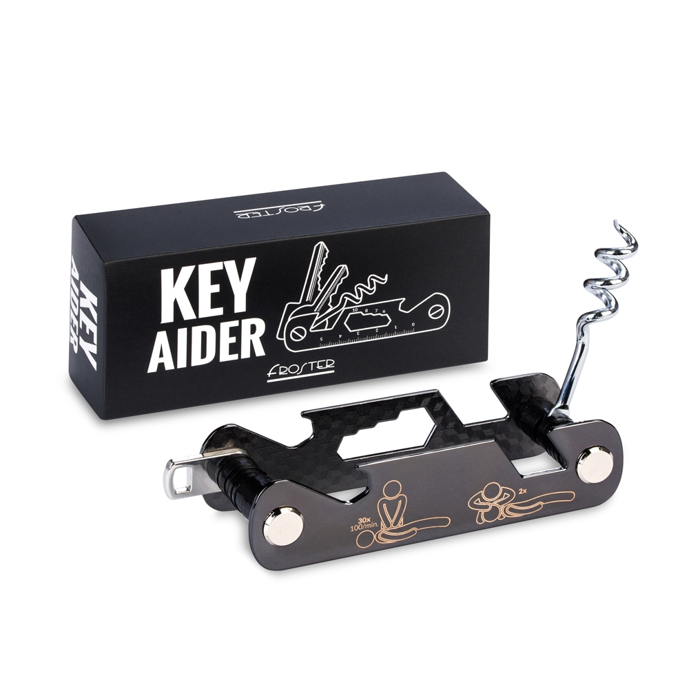 Key Aider Froster - Organizer do kluczy
