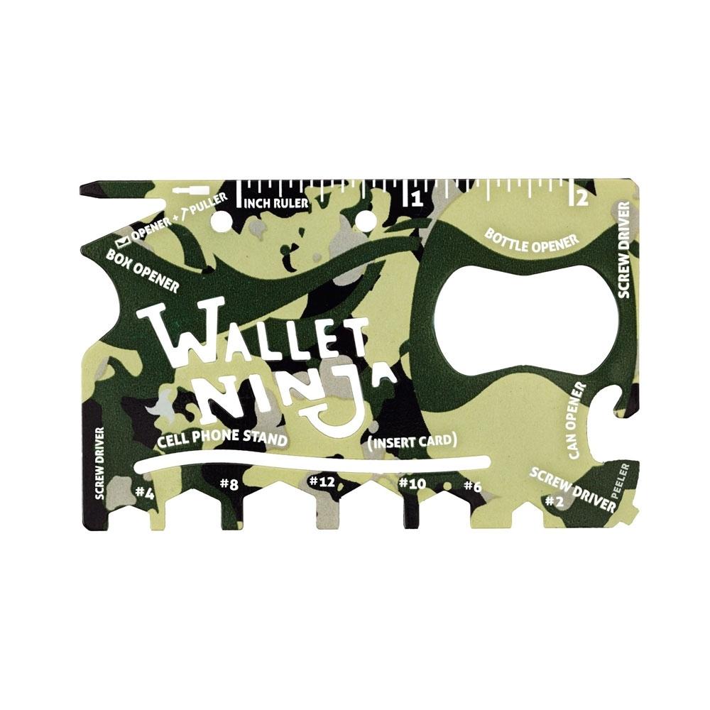 Wallet Ninja - Moro