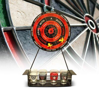 Imprezowy dart