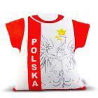 Pakiet Kibica - Poduszka + Pałki + Pokrowce + Flaga + Okulary