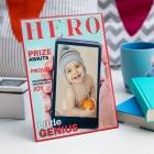 Baby Foto Ramka - HERO (EN)
