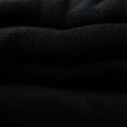 Blanket dressing gown - Black