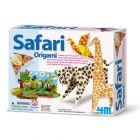 Origami: safari