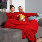 Blanket Dressing Gown for Couple