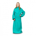 Blanket Dressing Gown Junior - Mint