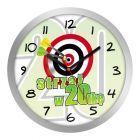 Birthday Clock - 20 (PL)