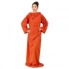 Blanket dressing gown - Ginger