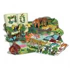 3D Puzzle - Jungle