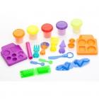 Kinetic Sand - set with tools