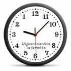Odmładzający zegar (LT)