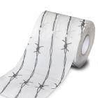 Papier toaletowy Drut Kolczasty - bez pudełka