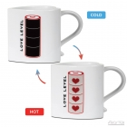 Magic Mug - Love Battery