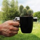 Fartuch i kubek szeryfa dla Taty DZIEŃ OJCA grill