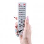 Mluvící dálkový ovladač - Ovládej muže (CZ)
