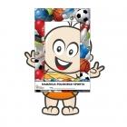 Baby Sportsman (PL) - Śliniak z rękawami
