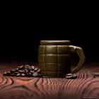 Grenade Shot - Green