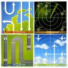 Port lotniczy - układanka logiczna Smart Games
