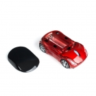Car mouse - wireless