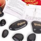 Zestaw gorących kamieni do masażu (PL)