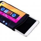 Retro cassette case - Smartphone