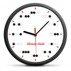Binary Clock - Dots