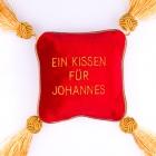 Ein Kissen für Johannes (DE)