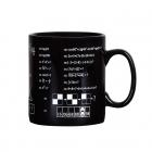 Giant Genius Mug