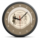 Retro Clocks - 3 models package