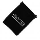 Pendrive Granat 16GB - Czarny plastik