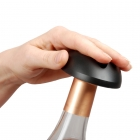BlackTwister electric wine opener