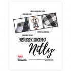 Nitly Check - Fartuszek Sukienka