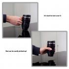 Anti-gravity Lens Mug