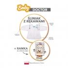 Baby Doctor - Bryndáček s rukávy