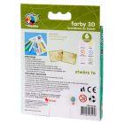 Farby 3D do tkanin