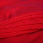 Kocyko-szlafrok - Czerwony