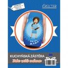 Fartuszek - Tu rządzi Mama (CZ)
